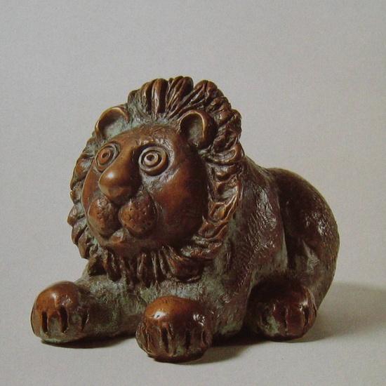 Kumpf Löwe Leo