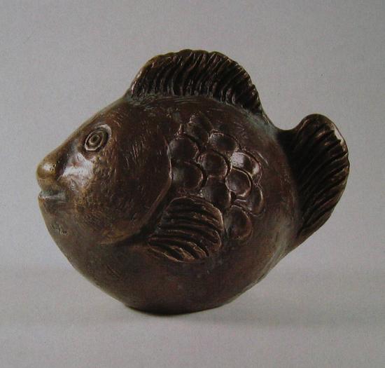 Kumpf Fisch