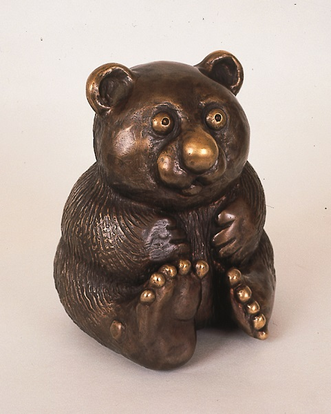 Kumpf Bär