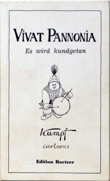 Kumpf Vivat Pannonia
