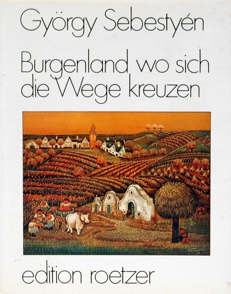 Kumpf Burgenland wo sich die Wege kreuzen