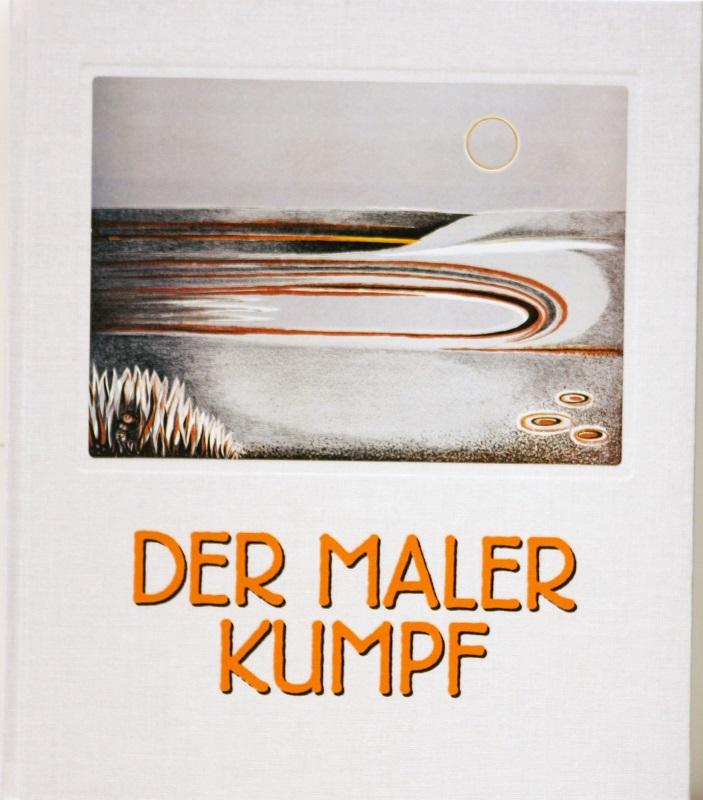 Gottfried Kumpf Buch