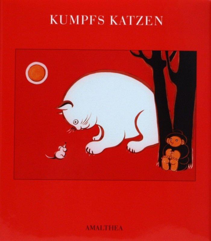Gottfried Kumpf Kumpfs Katzen